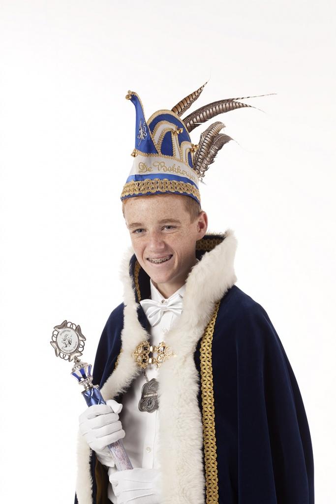 jeugdprins